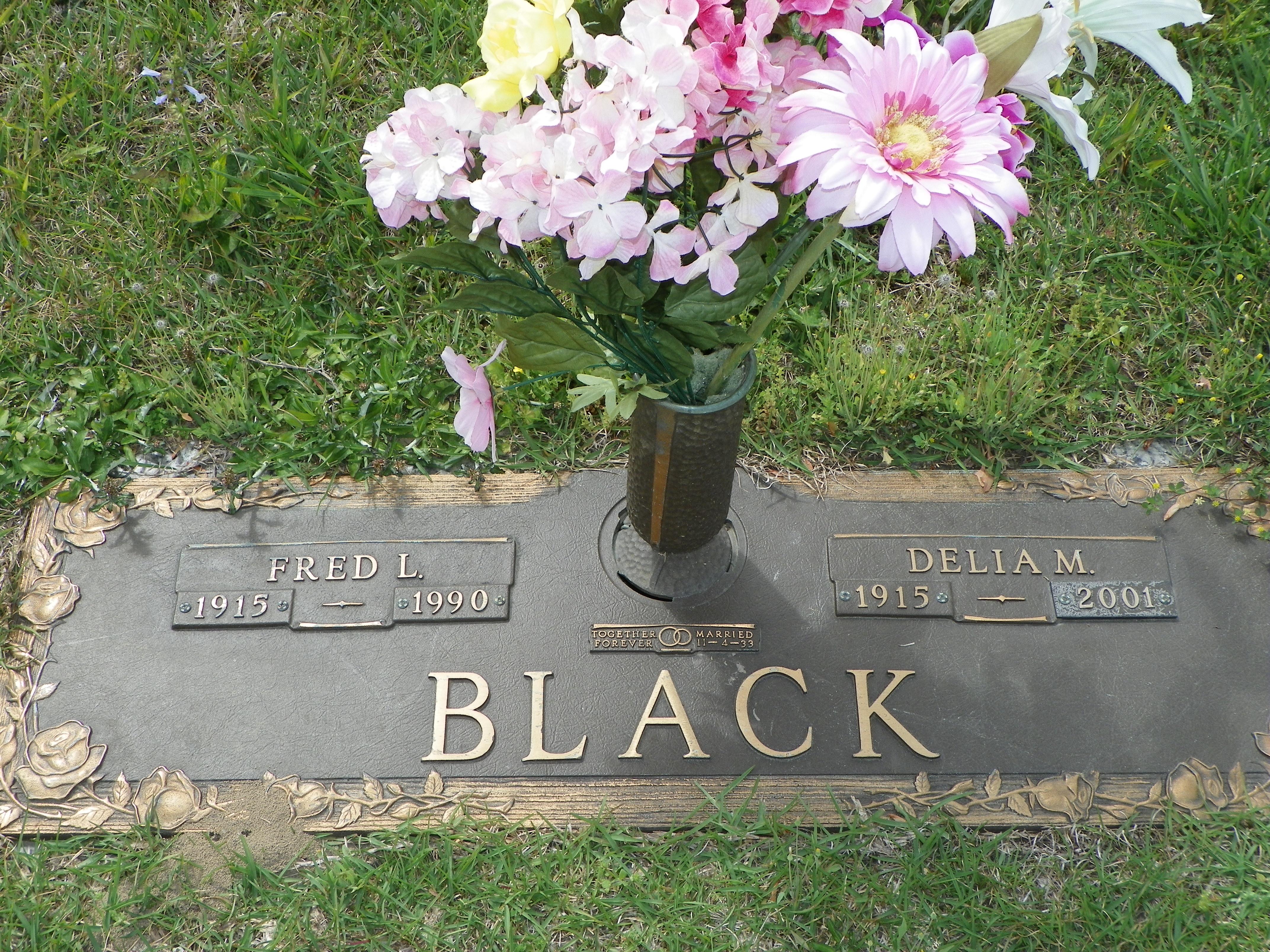 Fred L. Black