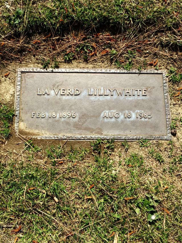 LaVerd <i>Watson</i> Lillywhite