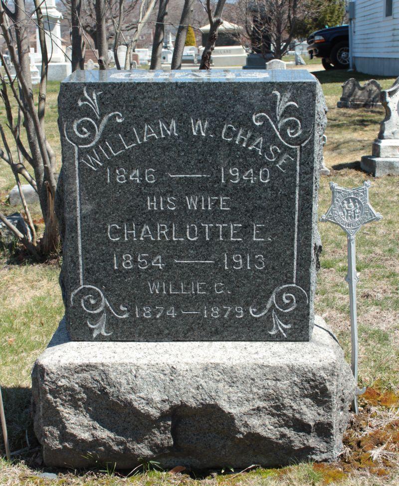 William W. Chase