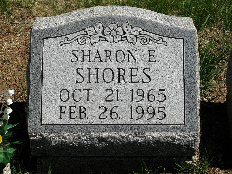 Sharon E. Shores