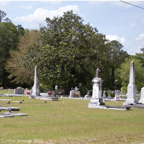 Willacoochee City Cemetery