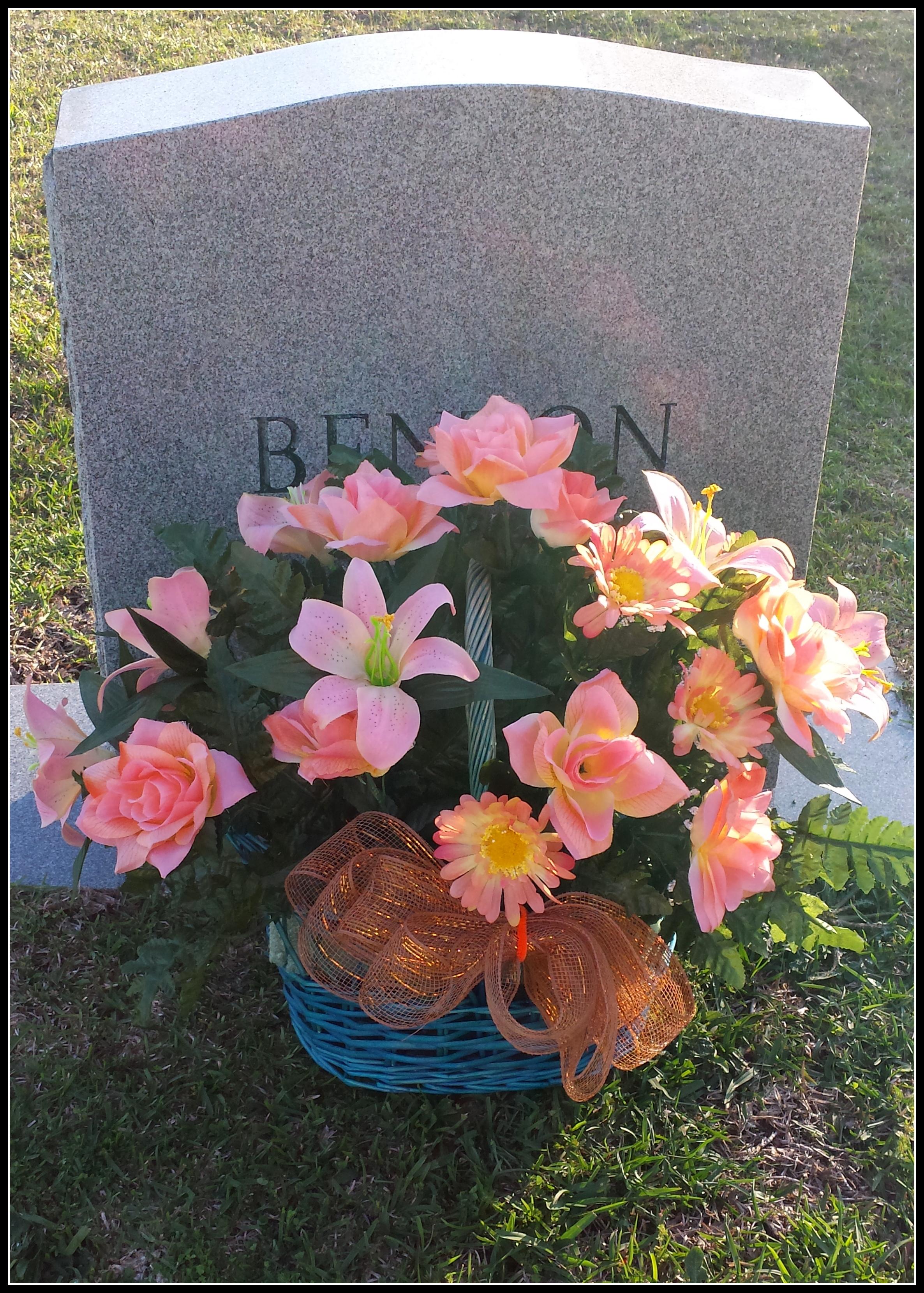 Thelma Norean <i>Sides</i> Benton