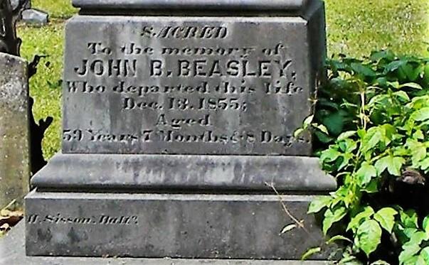 John Baptist Beasley