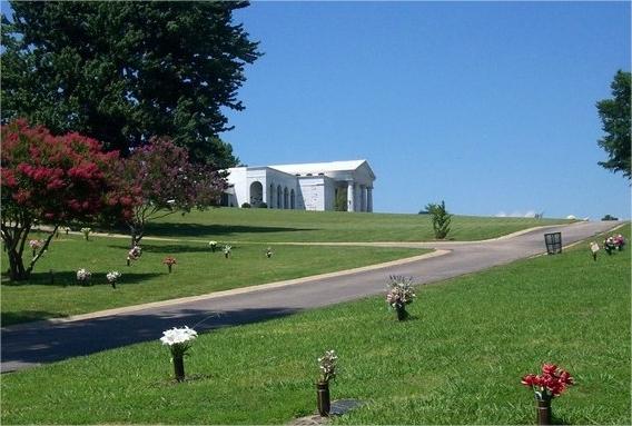 Raleigh Memorial Park
