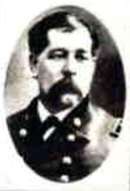 Levi Axtell Dodd