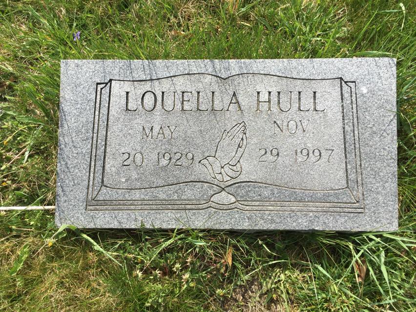 Louella Hull