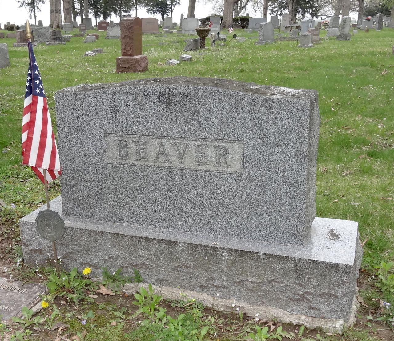 Oscar R Beaver
