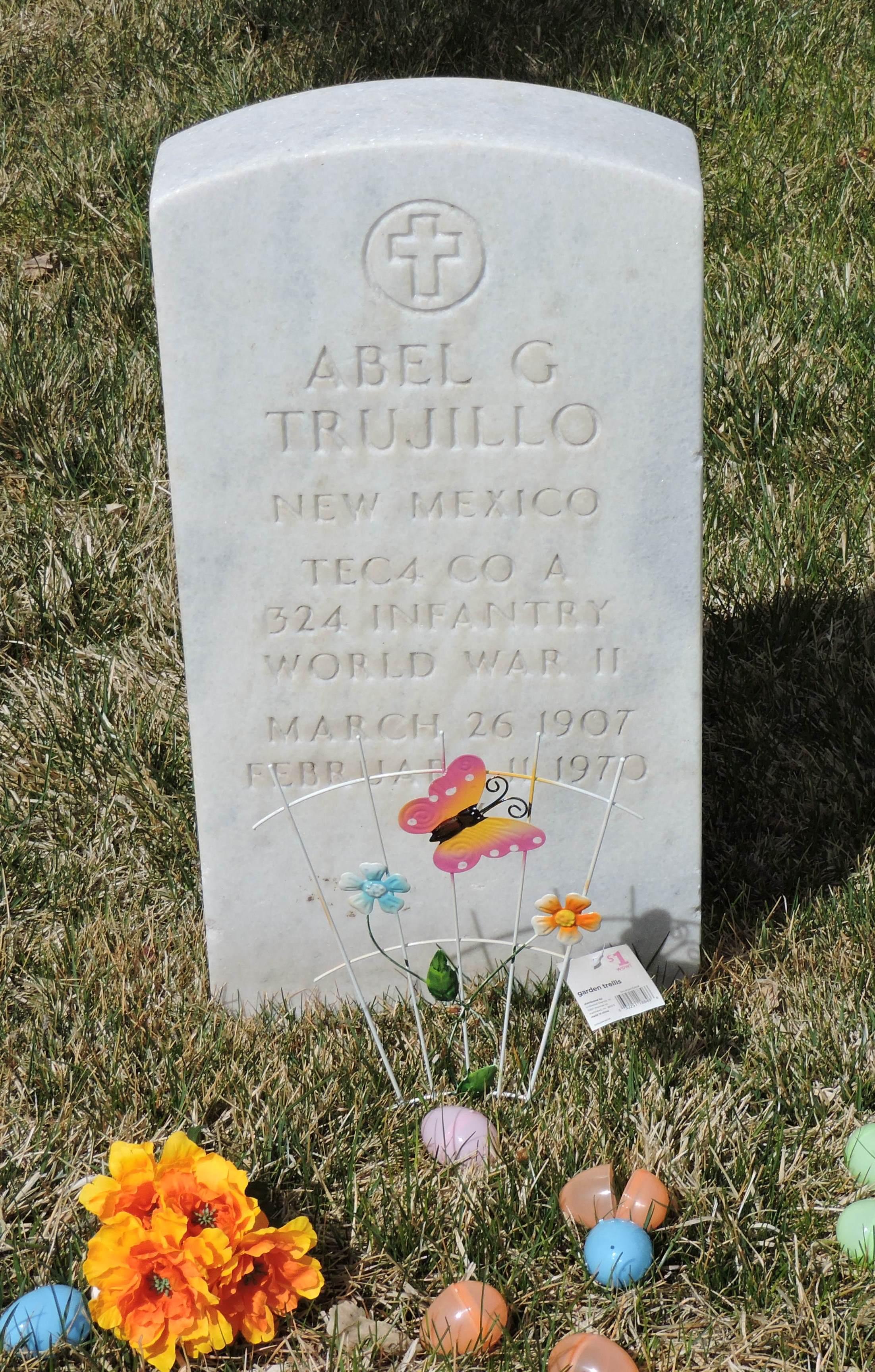 Abel Gonzalez Trujillo