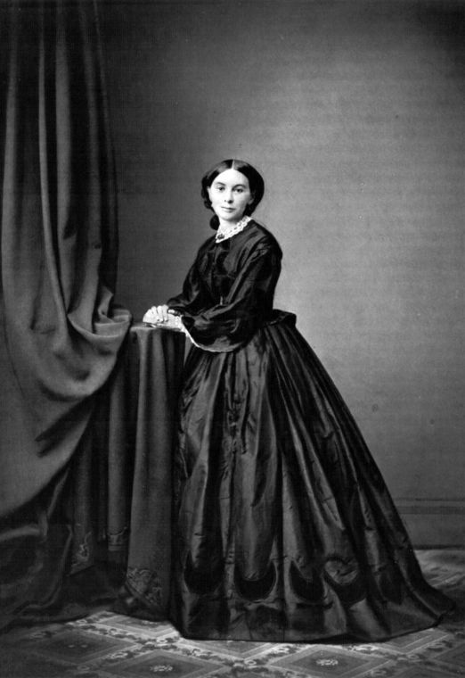 Ruth Ann Annie <i>Browne</i> Dodge