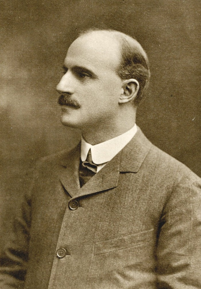 Charles Hotham Montagu Doughty-Wylie