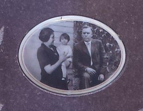Margaret Maggie Elizabeth <i>Abell</i> Andry