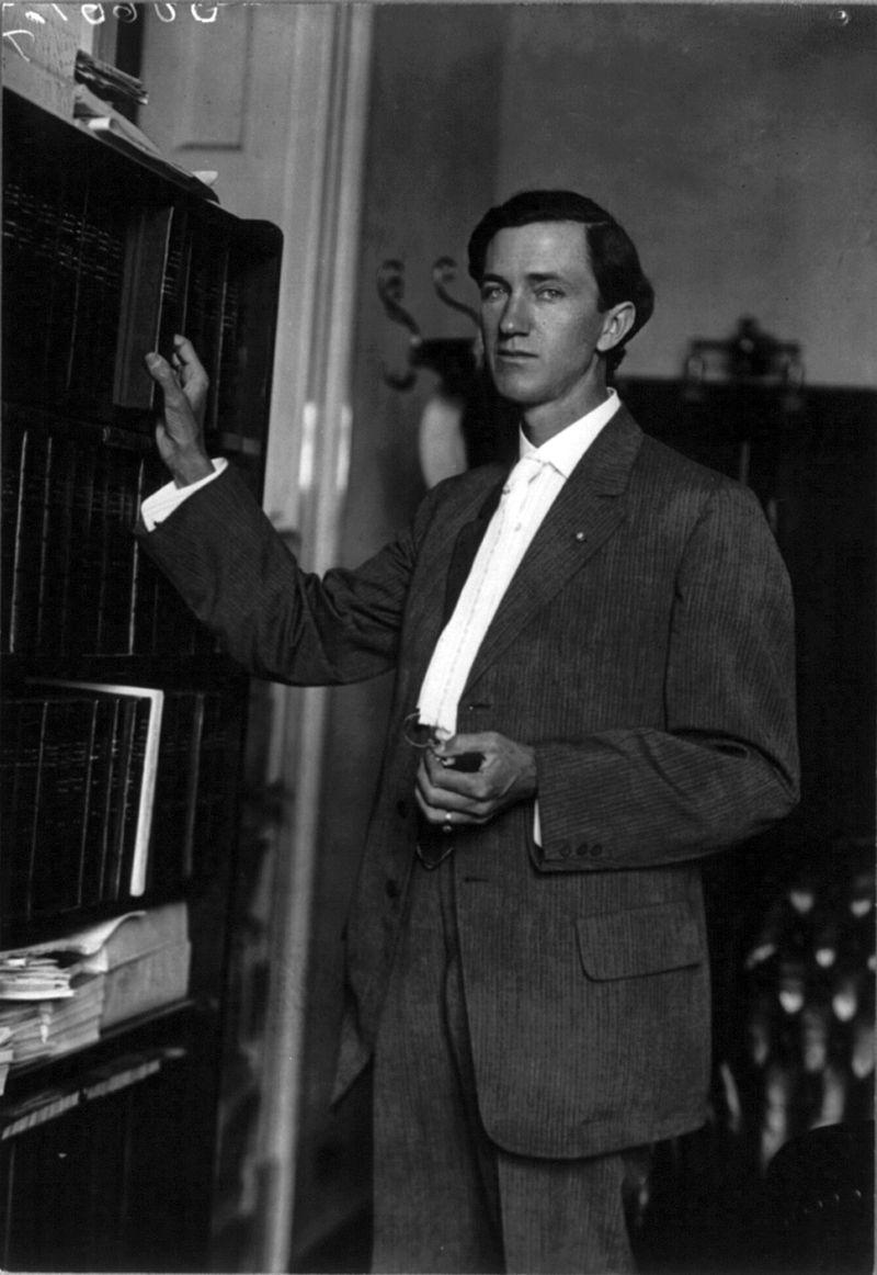 William Schley Howard