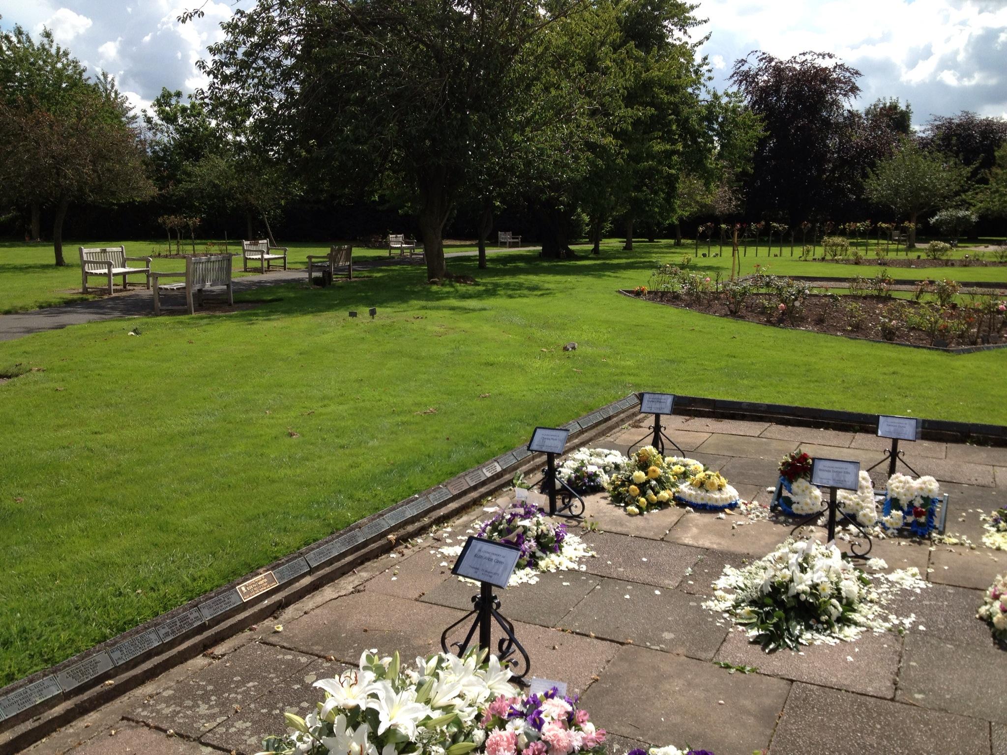 Loughborough Crematorium