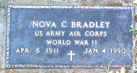 Nova Cecil Bradley