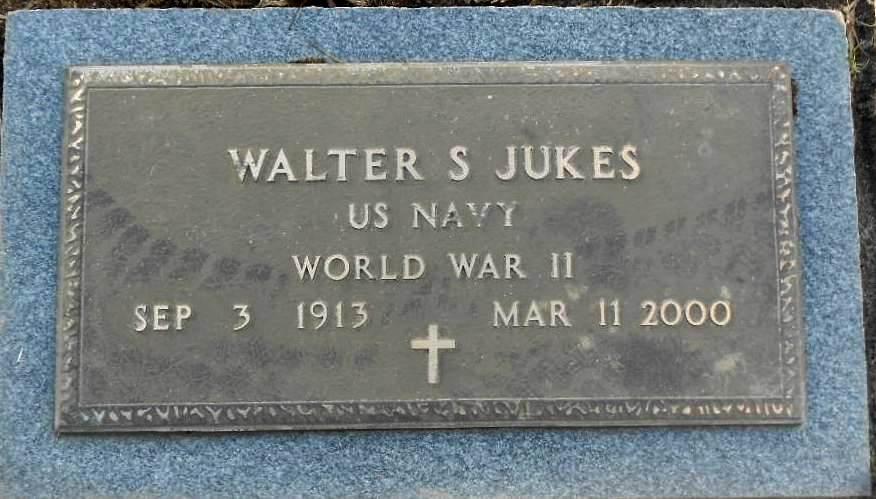 Walter Stanley Jukes