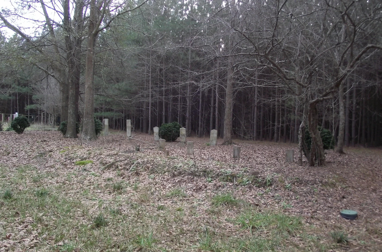 Price Family Cemetery
