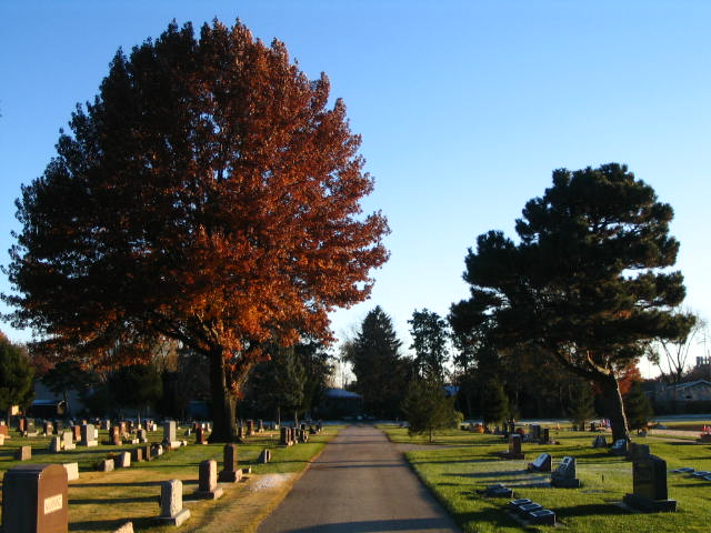 Plainfield Township Cemetery