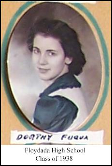 Dorothea Maxine Dottie <i>Fuqua</i> Hunter