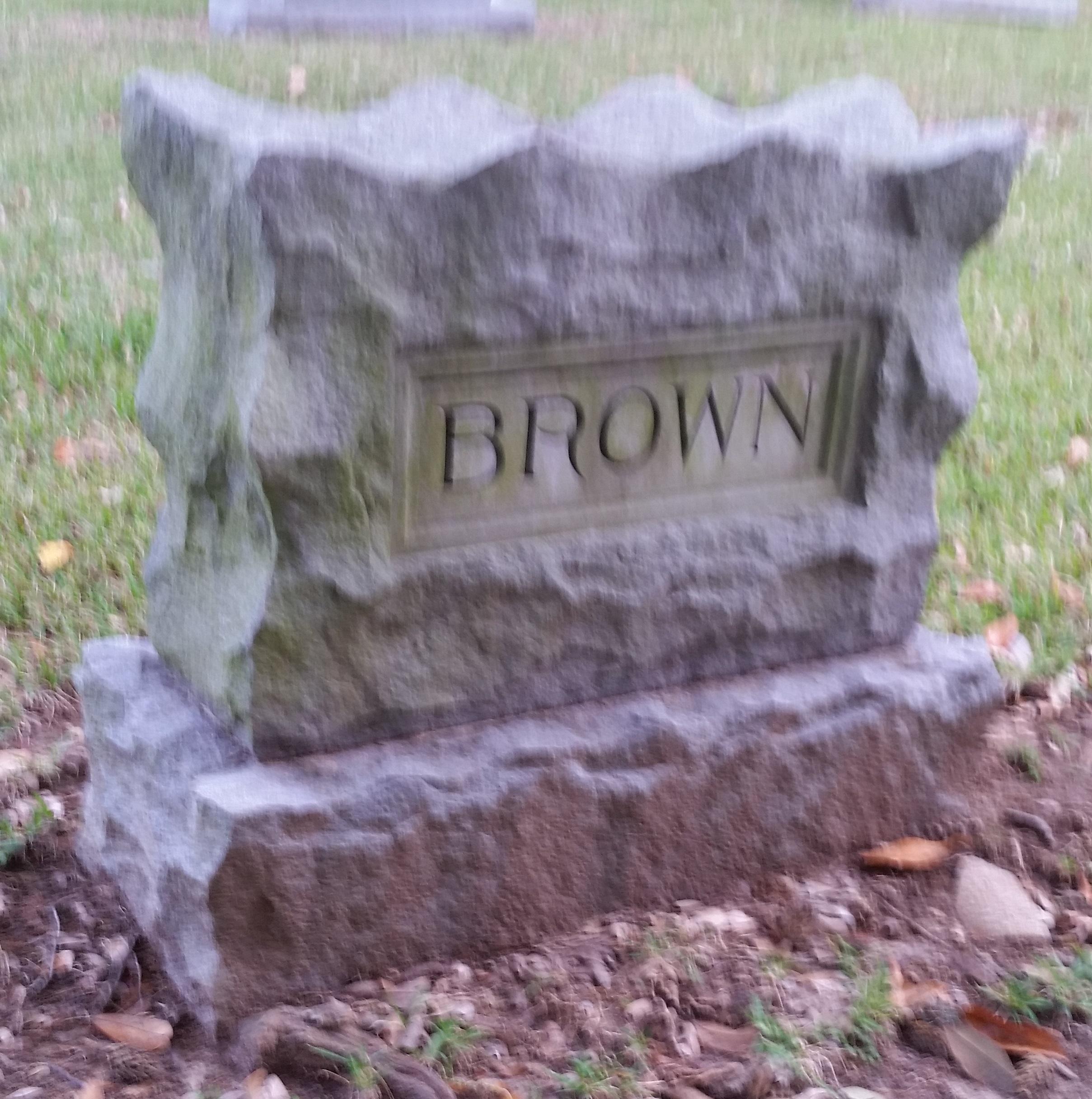 Jesse Flimming Brown