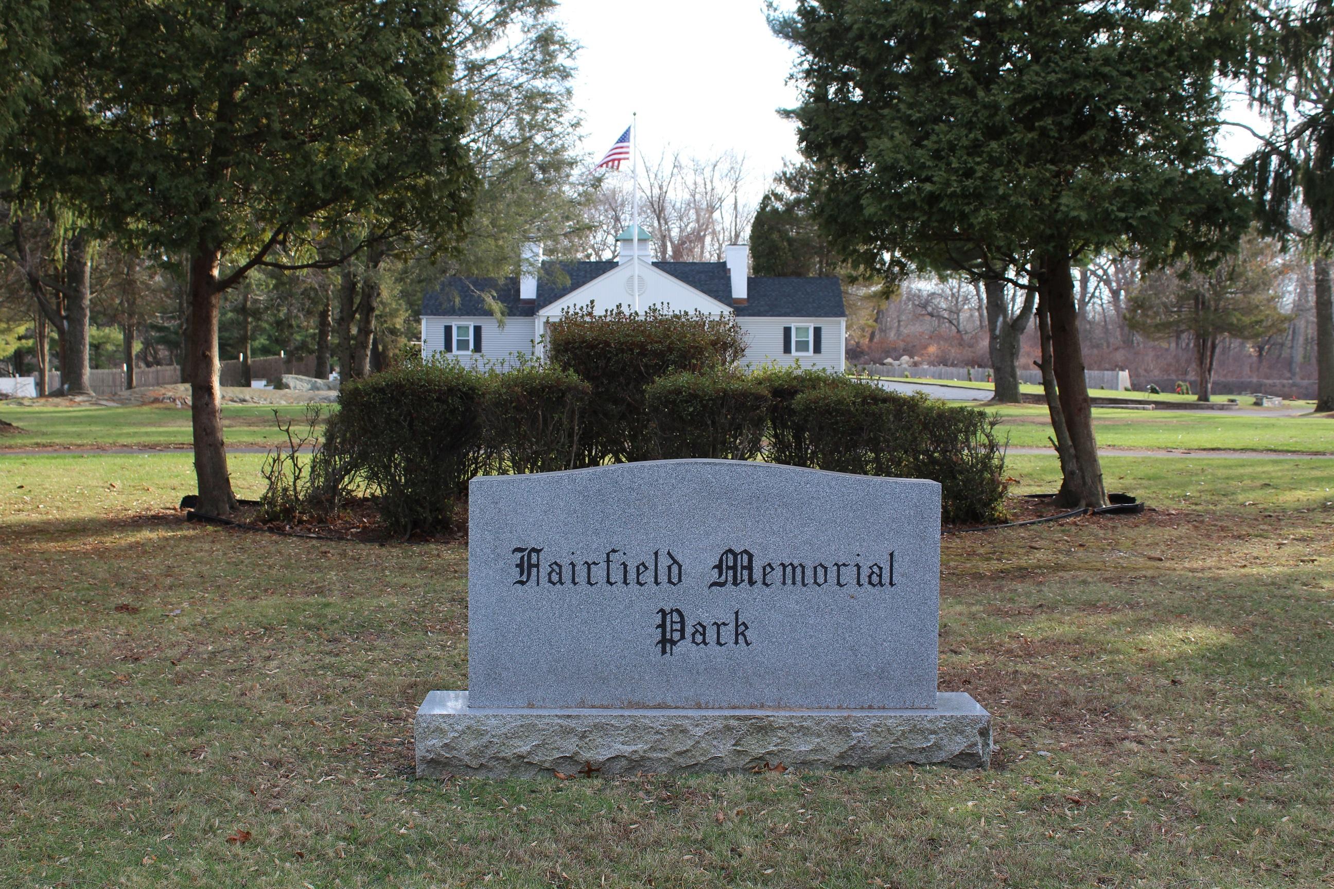 Fairfield Memorial Park