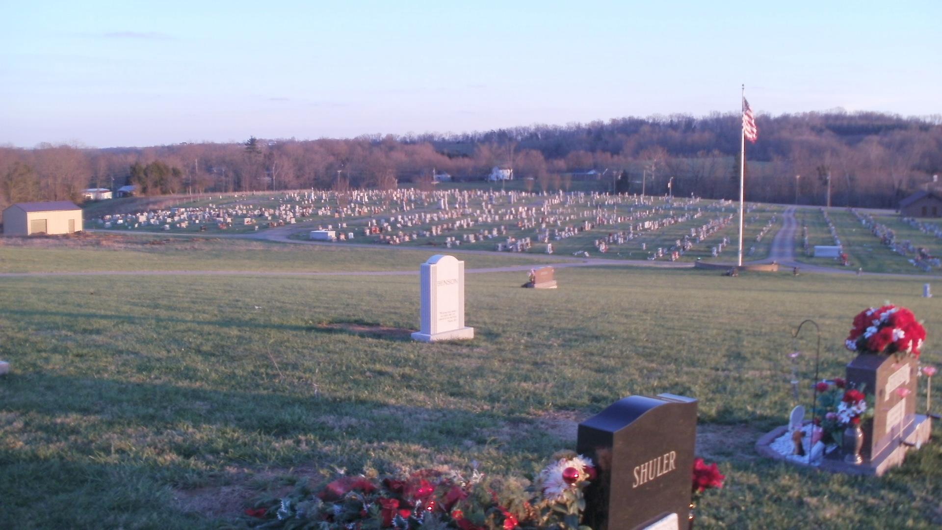 Valley Cemetery