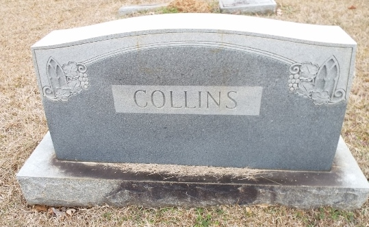 Lillian Lola <i>Vanhorn</i> Collins