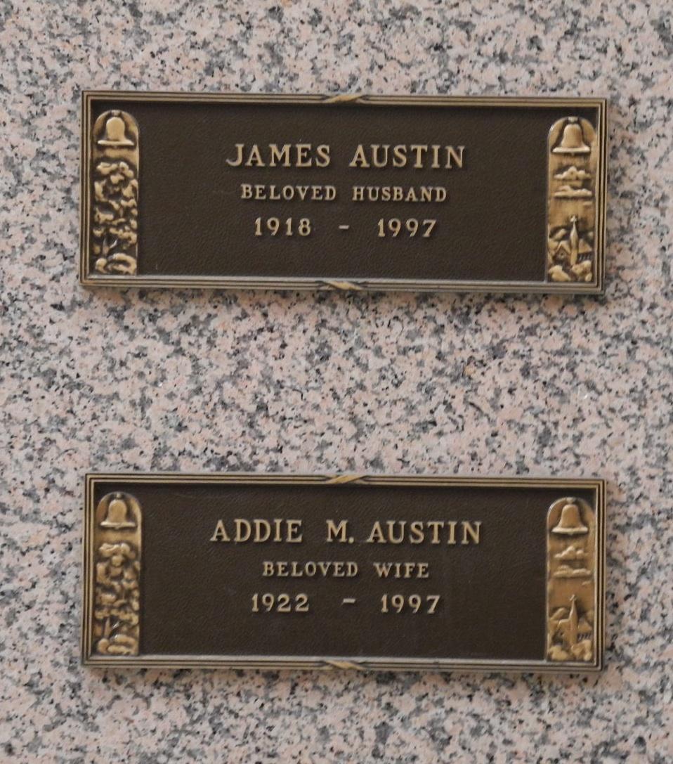 James Lee Austin, Sr