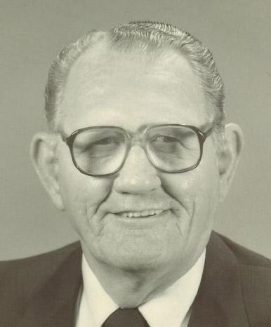 Milford Bishop