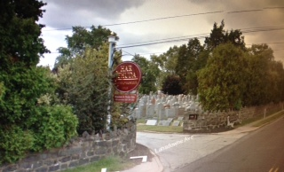 Har Jehuda Cemetery