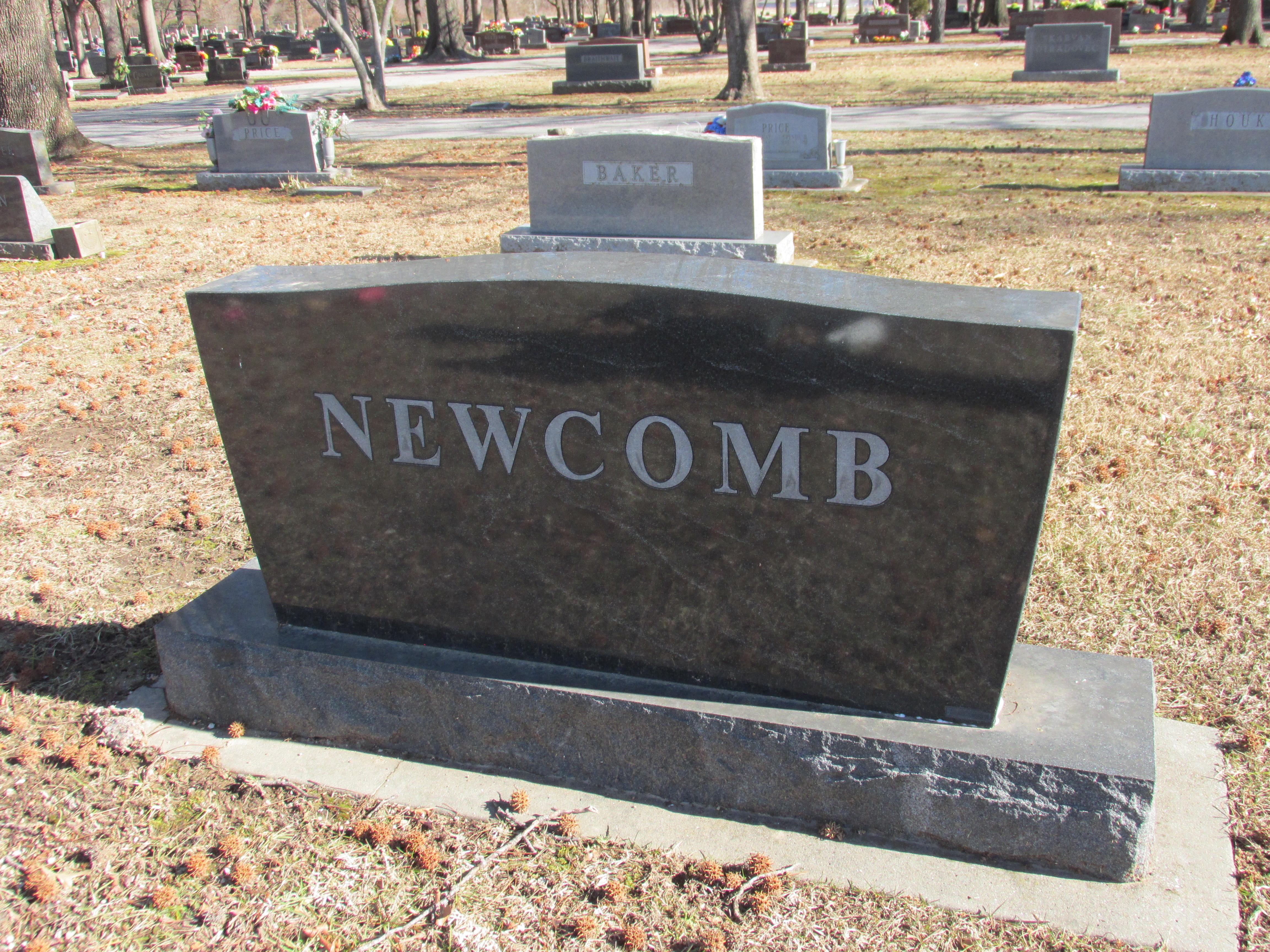 Dale Wayne Newcomb