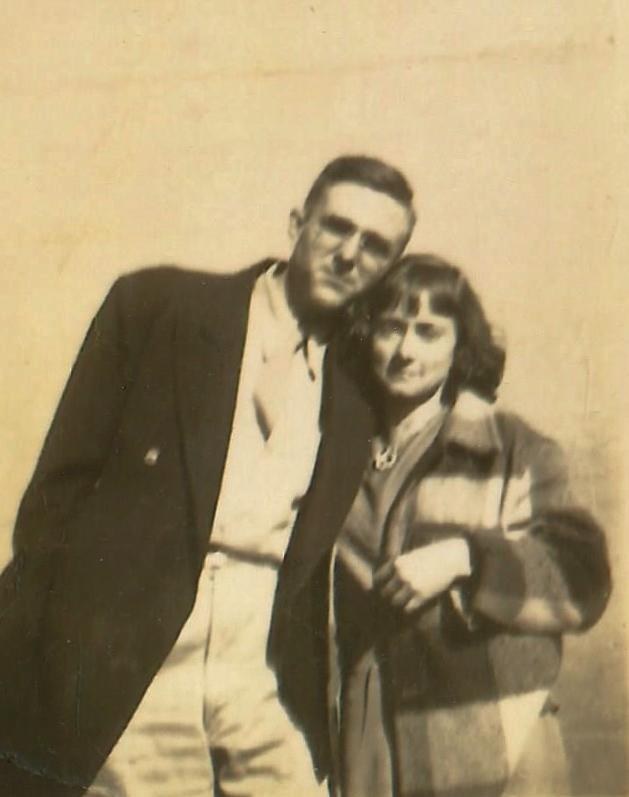 Glenna Earline <i>Crutchfield</i> Andrews