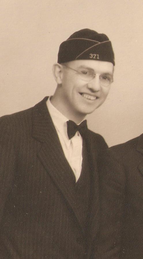 Clarence N Catlett
