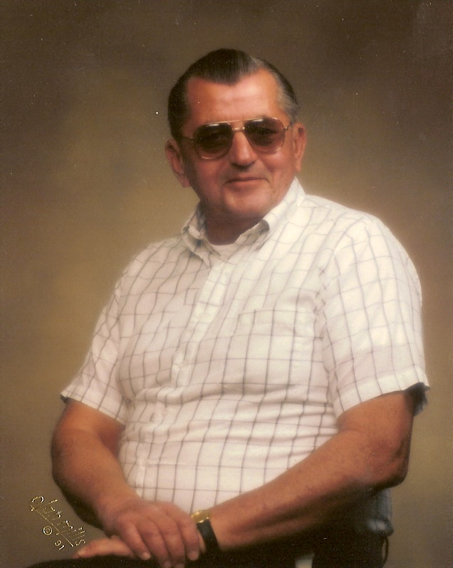 Charles Daniel Knouse, Jr