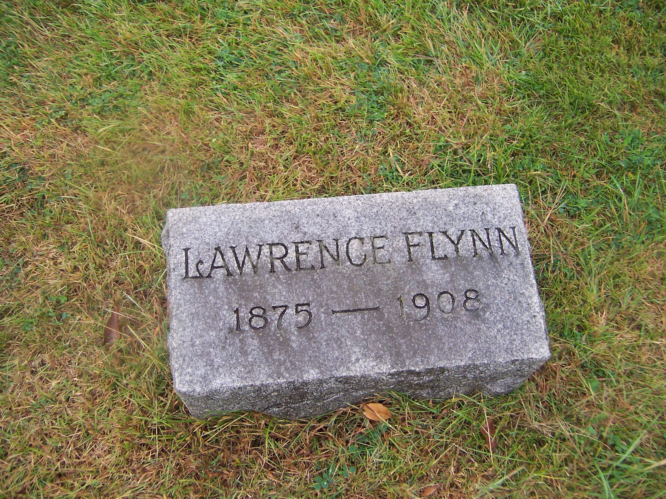 Lawrence Flynn