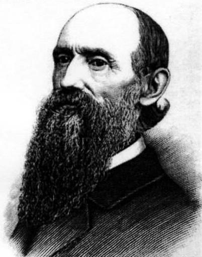 George Western Thompson
