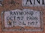 Raymond Andrews