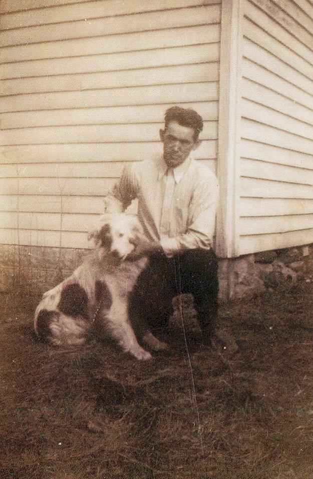 William Alva Shack Greene