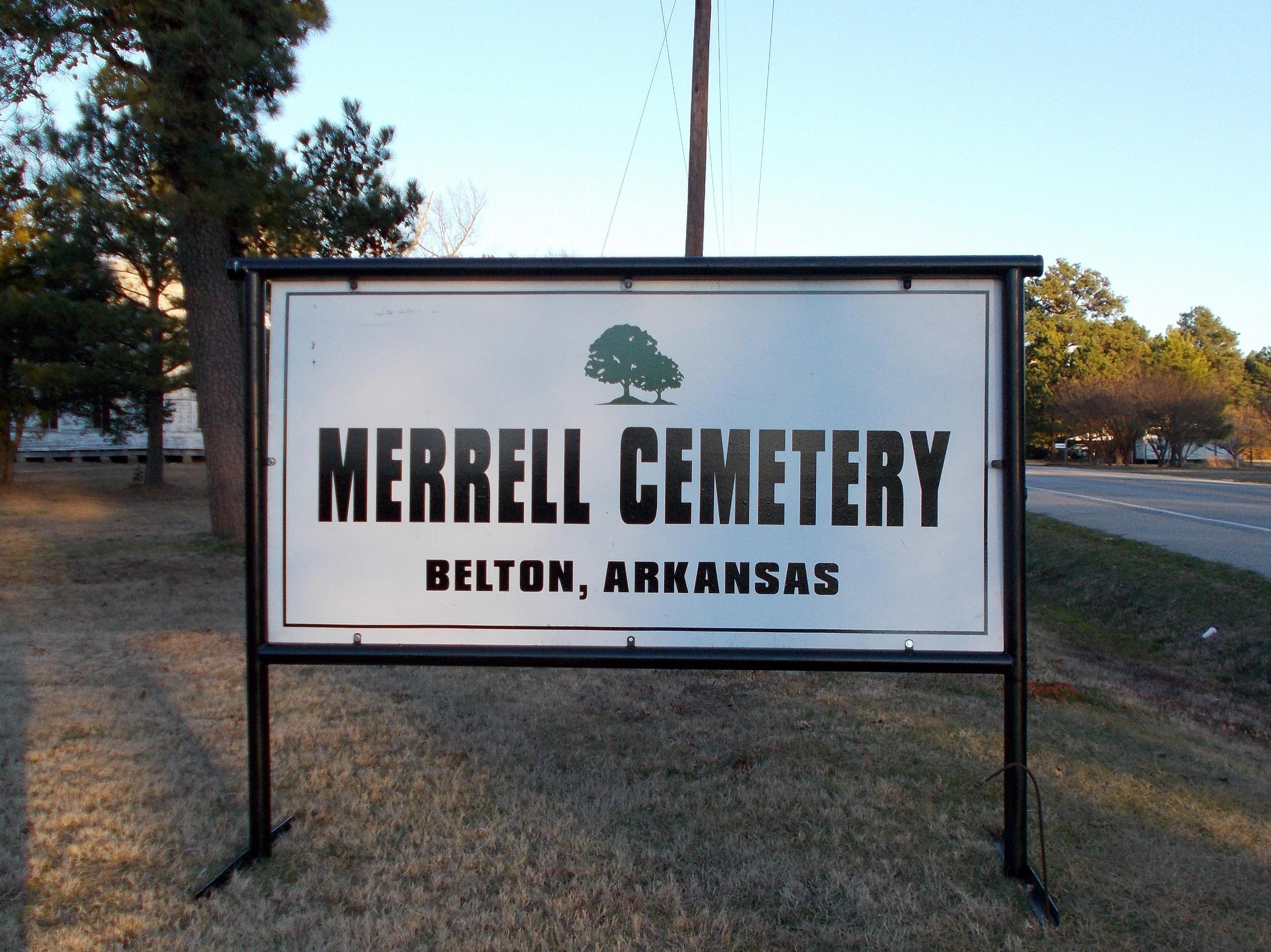Merrell Cemetery