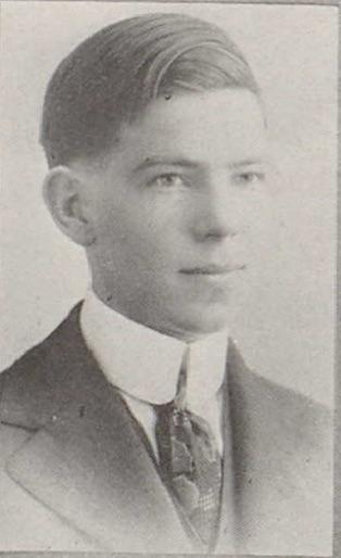 Robert Tran Alfrey