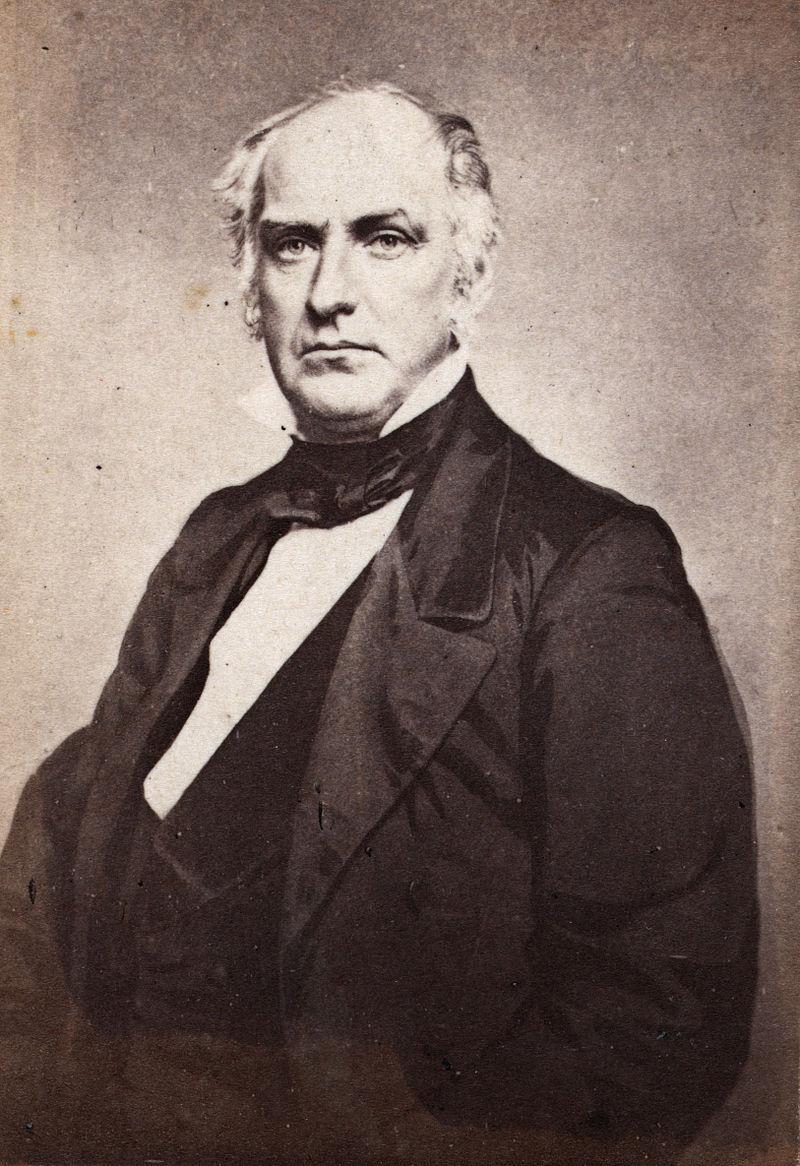 Edward Dickinson Baker