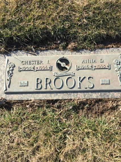 Chester L Brooks