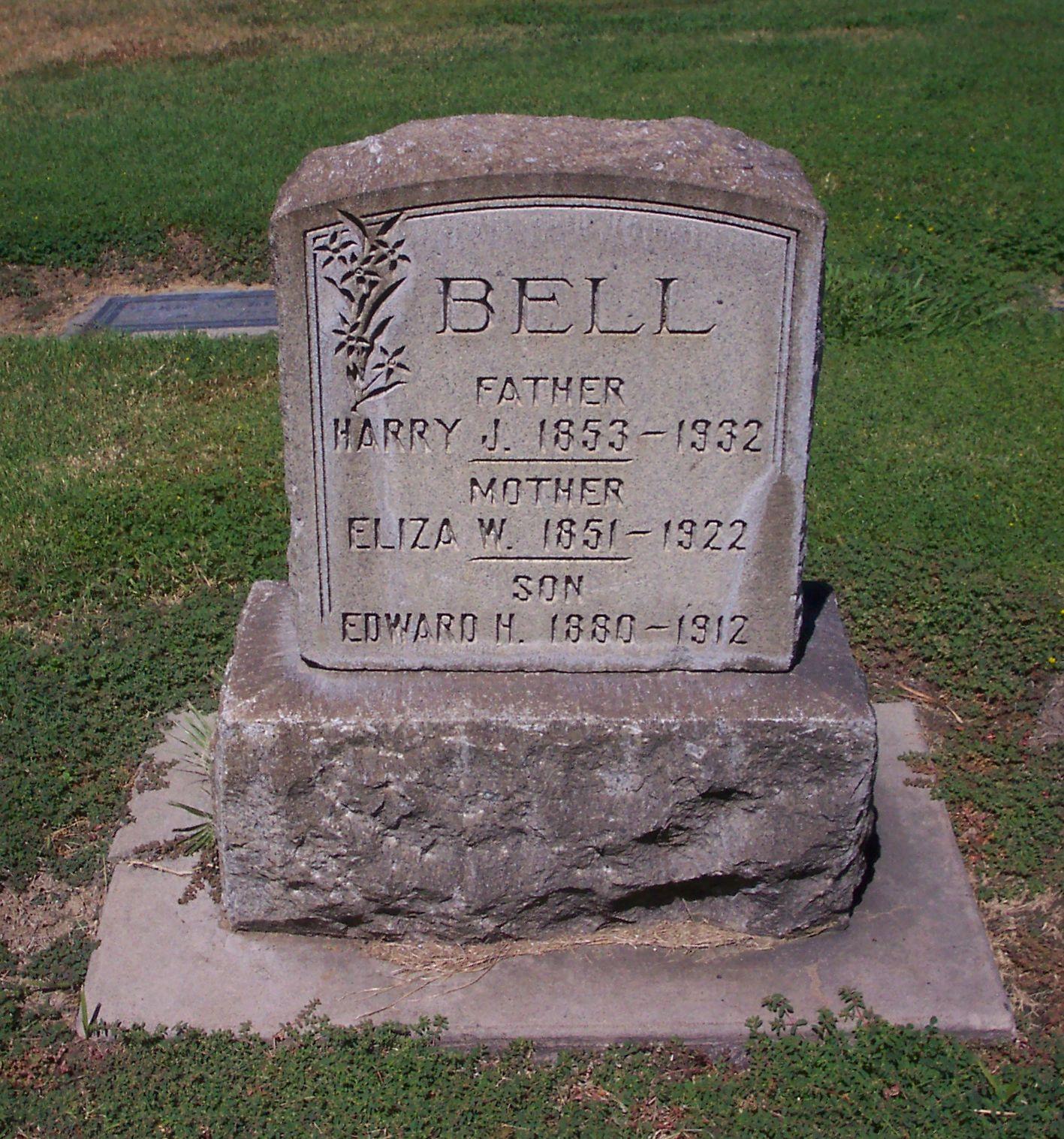 Edward H. Bell