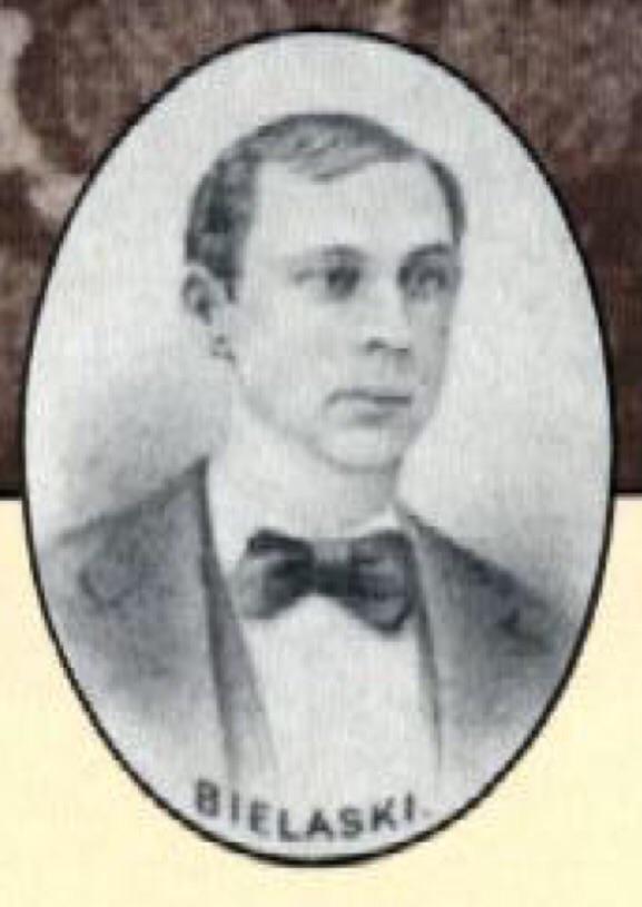 Oscar Bielaski, Sr