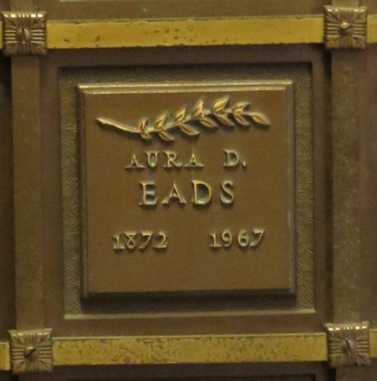 Aura Dell Eads