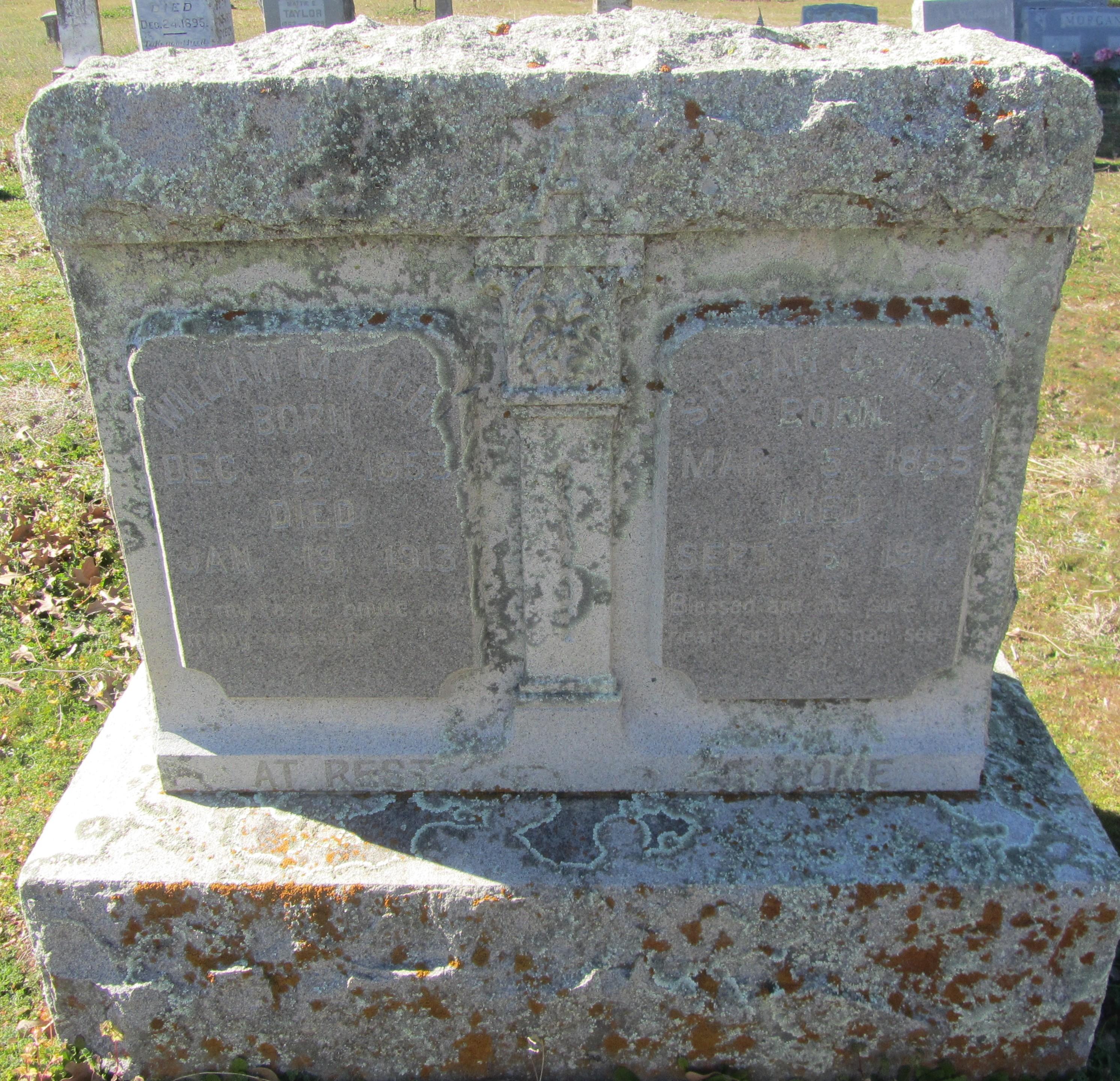 William Morton Allen