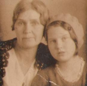 Rosie Ella <i>Brooks</i> Jones