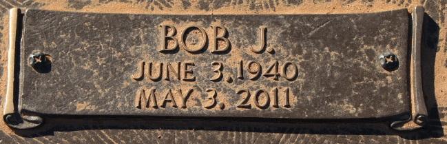 Bobby Joe Anderson