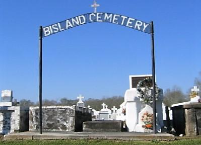 Bisland Cemetery