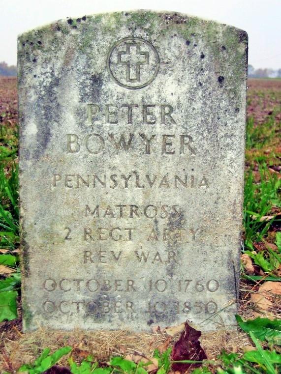 Peter <i>Beier</i> Bowyer