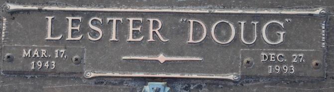 Lester Doug Abbott